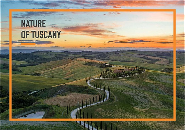 [PT_225] NATURE OF TUSCANY 5일