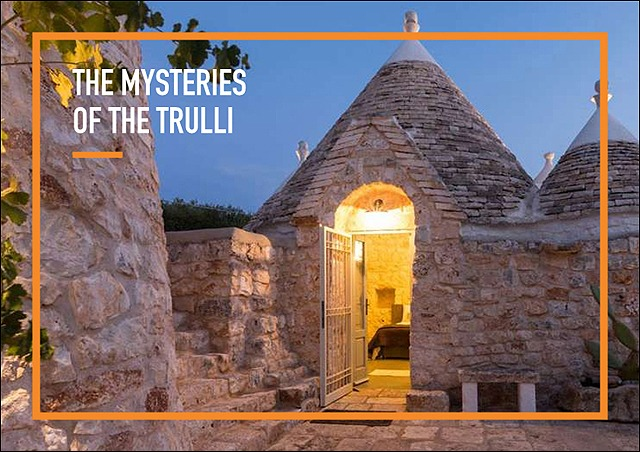 [PT_230] THE MYSTERIES OF THE TRULLI 6일